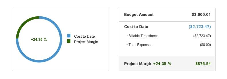 Project Profitability